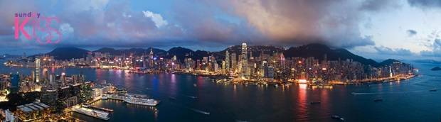 Photo 4_Night view from sky100