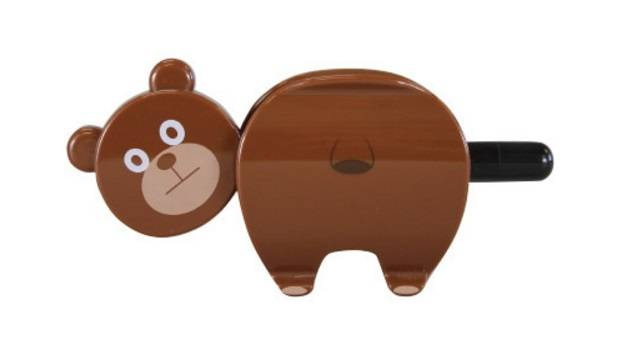 Magnetic Animal Pen Bear