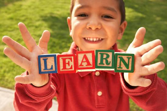 children-learning-languages