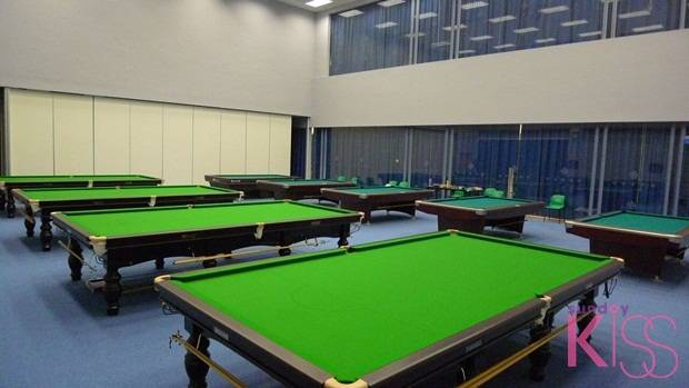 SLTSC_Billiard Centre