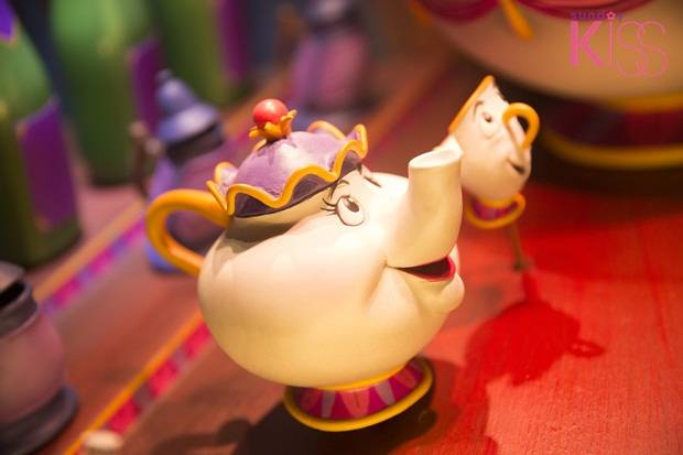 Beauty and the Beast music box_1