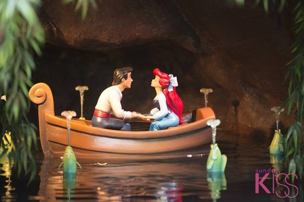 Little Mermaid Grotto_1