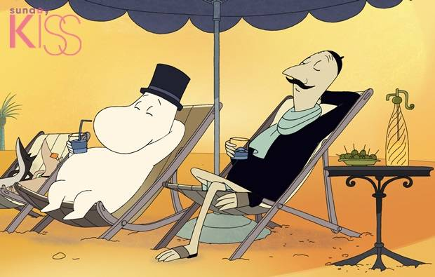 Moomins on the Riviera_1