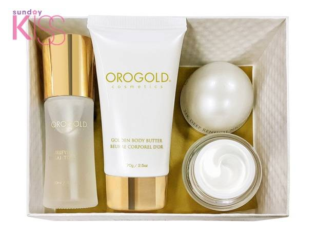 OROGOLD_ OROGOLD 24K Package_____re