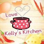 Love Kelly's Kitchen