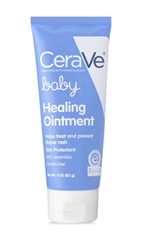 CeraVe® Baby Healing Ointment by L'Oreal USA