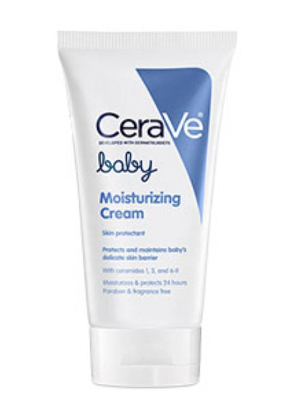CeraVe® Baby Moisturizing Cream by L'Oreal USA