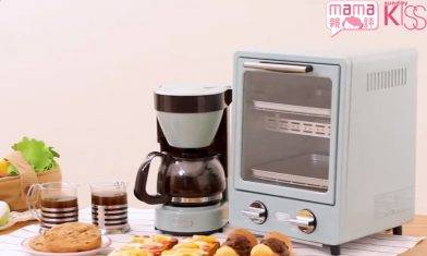 CLP Toffy Toast Machine