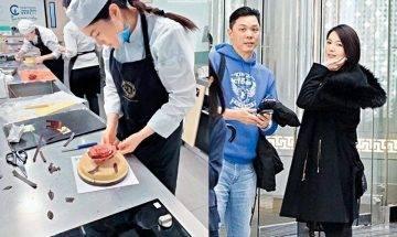 36歲苟芸慧豪嫁富三代   放下事業 周遊列國 追求個人夢想