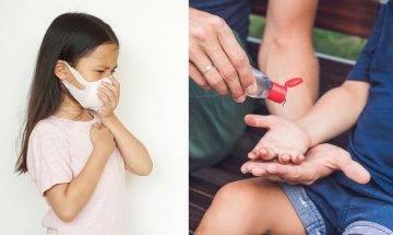 【武漢肺炎】23 款消毒濕紙巾及搓手液產品安全清單  助殺菌預防肺炎傳染|抗疫特集