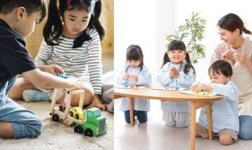 不借玩具是小器? 玩具是孩子的財產 出借與否學習專重他們權利