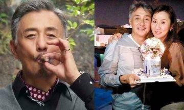 60歲吳岱融成樂壇最老得獎新人 相愛24年送愛妻冧爆情歌