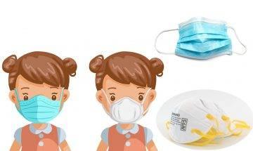 【武漢肺炎】比較防塵口罩與外科口罩的防疫功能 阻隔肺炎病菌病毒邊隻最好