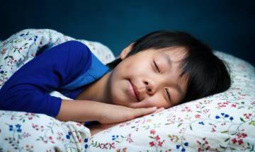 枕頭高度要點揀?脊醫教揀兒童枕頭4大重點 長期趴睡或導致頸椎錯位