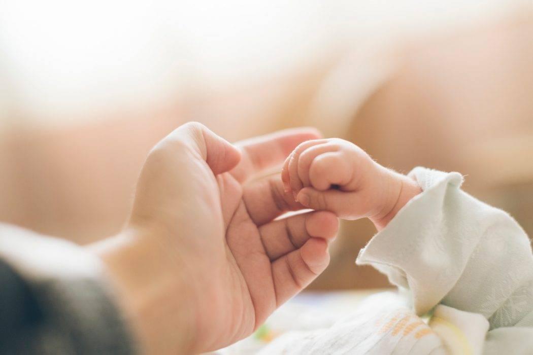 嬰兒濕疹,原來與選擇兒童奶粉有關?