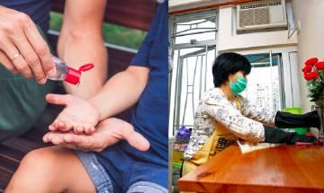 【武漢肺炎】工業用酒精與醫藥用酒精分別   專家:雜質多或含重金屬|抗疫特集