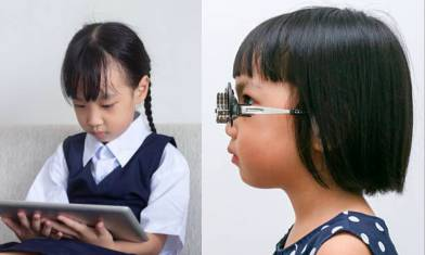 近視要一世戴眼鏡?拆解近視3大迷思