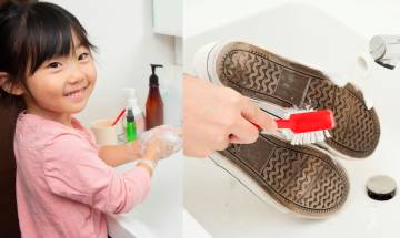 【武漢肺炎】港大醫學教授正確清潔消毒 鞋子/眼鏡/外套/手機 免隨身物品成細菌溫床|抗疫特集