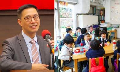 【停課安排】教育局宣布小一至小三停課14天+最新學校停課名單(不斷更新)