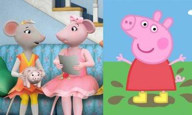 9套必睇英文卡通片  最好的英語聽力教材 安在家中學英文
