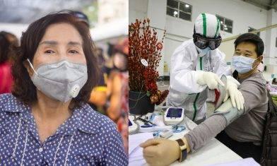 【武漢肺炎】潛伏期長達27天才確診 一家四人隔離觀察期滿13日後突發病|抗疫特集