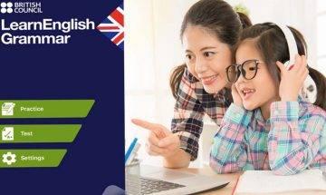 【停課不停學】11個免費小學英文文法教材資源推介 |網上工作紙+App