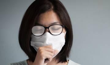 【武漢肺炎】戴口罩導致眼鏡起霧、耳仔痛?3個方法教你舒服戴口罩| 抗疫特集