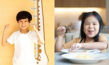 7大增高食物及營養配搭!把握春天增高猛長期 蛋白質最重要