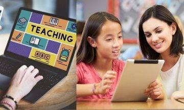 網上課程限時優惠 語文及興趣班 孩子在家學習更有系統