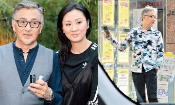 60歲吳岱融榮升半億隱形樓王  投資買磚頭寫老婆名