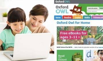 9個兒童英文有聲書網站頻道 提升英語聽力 增添在家學習趣味