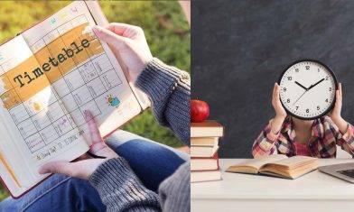 【停課不停學】疫境自教兒童時間管理7大法 根治拖延症問題