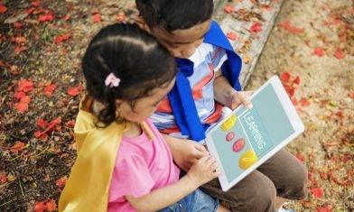 網上課程限時優惠 語文及興趣班 孩子學習更有系統