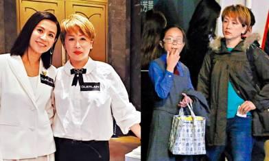 50歲笑星劉曉彤成3孩之母  相夫教子轉當媽媽界KOL
