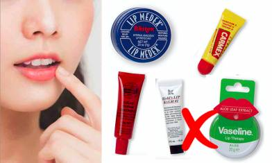 潤唇膏最新安全清單 消委會檢12款或含毒性和致癌唇部產品 孕婦嬰幼兒及小童避用