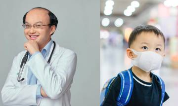 武漢肺炎康復者肺活量下降30%  台急症室醫生:不可逆轉後遺症肺纖維化|抗疫特集