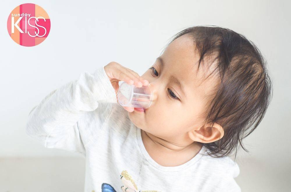2個月大嬰兒濕疹纏身 爛面滲水|西醫提供3大濕疹治療方法