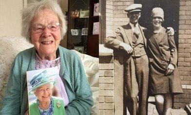 【新冠肺炎】曾經歷兩次世界大戰  108歲人瑞確診不足一天病逝