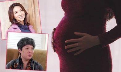 35歲後做高齡產婦  在香港做足孕前風險檢查 注意事項 輕鬆懷孕!