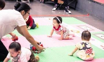 九龍灣BB展2021|NotTooBig優質母嬰用品展:全港首個Mr. Men Little Miss 主題的BB展!