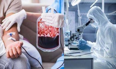 【新冠肺炎】研究:血型差異影響患病風險 建議納入新型冠狀病毒檢測評估|抗疫特集