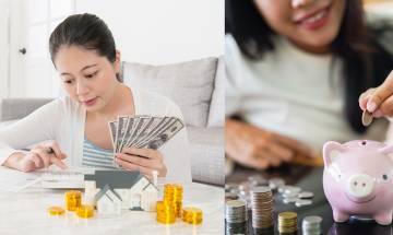 5招無痛儲錢理財法 新年大計:1年增加6萬蚊私己錢