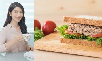 營養師:強化黏膜營養素 增強免疫力  1日5餐抗疫食譜|抗疫特集