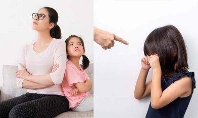 停課「困獸鬥」發脾氣?  專家教你1招化解孩子負面情緒
