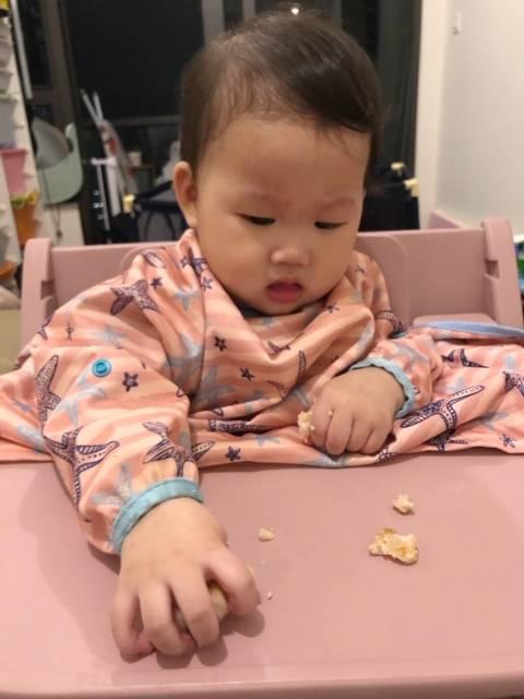 【幼兒食譜】BB版麥樂雞(適合9個月以上)