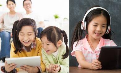 停課在家不等於 iPad放題  3招教孩子善用平板電腦學習
