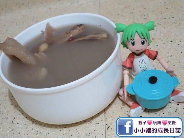 5款赤小豆湯水食譜 功效利尿通便 消水腫