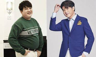 SJ神童5個月勁減81磅  堅持佛系減肥不靠運動 4招懶人減磅法大公開