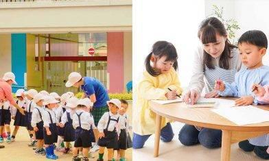 【新冠肺炎】日本幼兒園拒停課 職場文化致發病期仍上班 中年女教師終確診