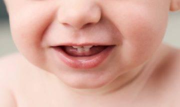BB出牙發燒點算好?6招紓緩嬰兒出牙發燒不適症狀